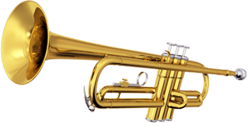 funeral home veterans info 000036 taps trumpet